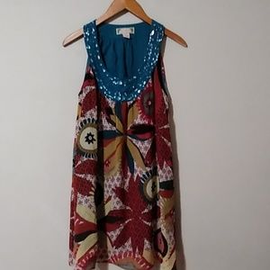 Flying Tomato L Casual Dress